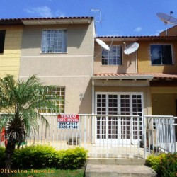 Sobrado no Condominio Residencial Ilha Bella para venda