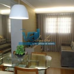 Apartamento Residencial Azaleias