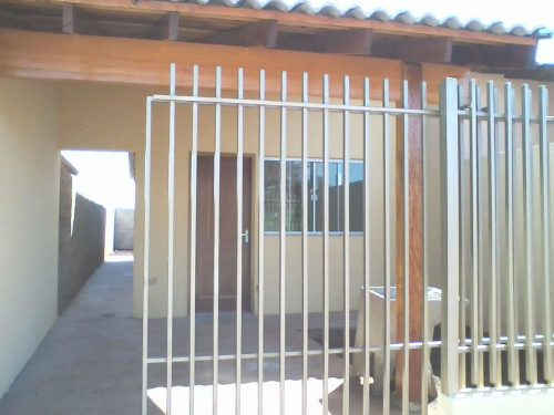 Casa para venda 02 quartos, garagem