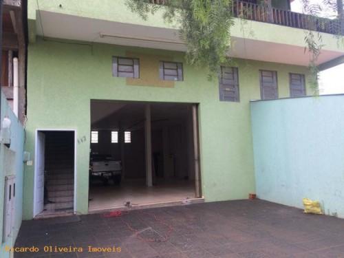 Alugo Salão comercial ao lado do Santarém