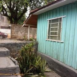 Vende casa na Rua Capitão João Busse