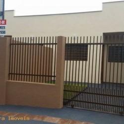 Casa para venda no Jardim Parque Universitário