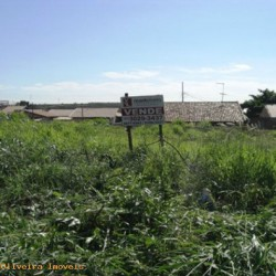 Vende terreno na Avenida Jamil Scaff