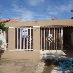 Casa para venda no Residencial Abussafe