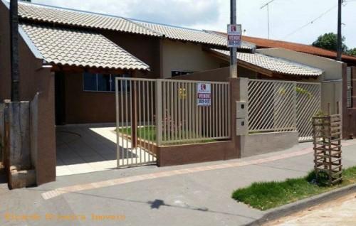 Casa para venda no Jardim Catuai