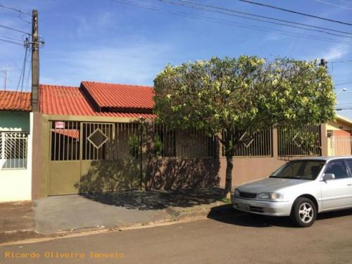 Casa no Jardim Antares para venda