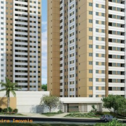 Apartamento no Torres do Horizonte